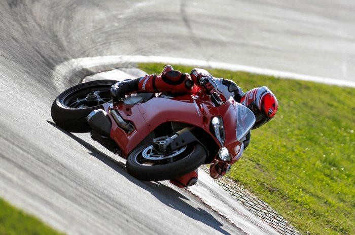 Ducati 1299 Panigale 2017 - 14