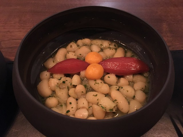 White bean stew - Pineapple & Pearls