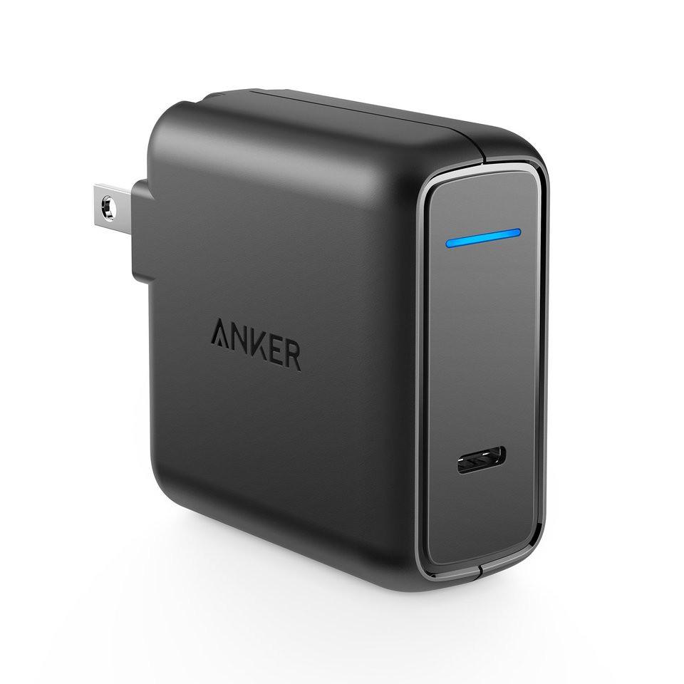 Anker_Power_port_speed