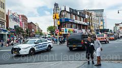 The Hub of the Bronx, New York City