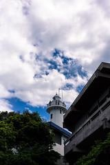 大王崎灯台 Daiohzaki Lighthouse