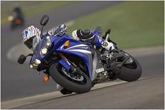 Yamaha YZF-R1 1000 2007 - 12