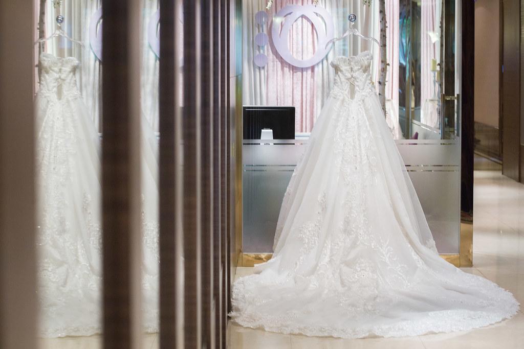 婚禮紀錄 華漾 width=