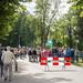 16 juni Intocht wandelvierdaagse Vaassen