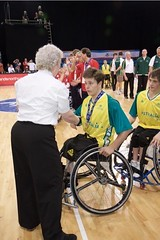 Paralympic World Cup 2009