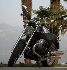 Moto-Guzzi 940 BELLAGIO 2011 - 3
