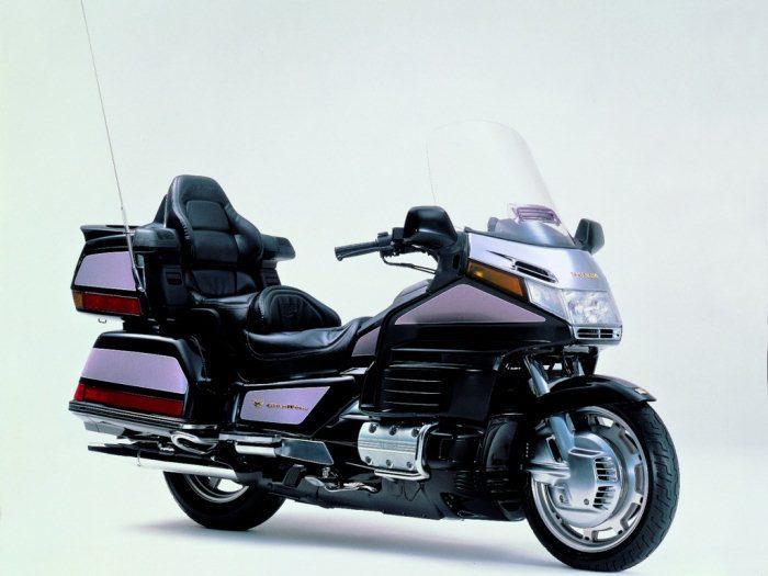 Honda GL 1500 GOLDWING 1994 - 11