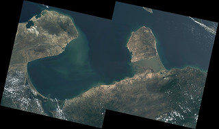 Gulf of Venezuela, Caribbean Sea
