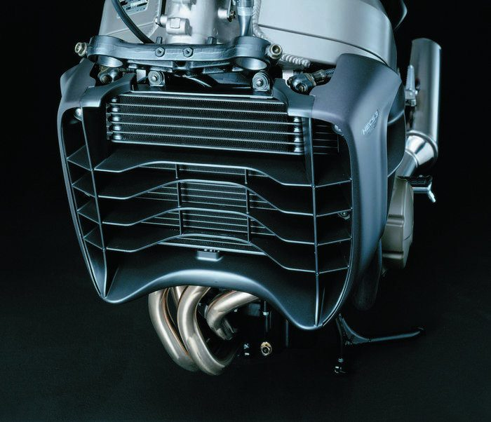 Honda X-11 CB 1100 SF X-Eleven 2001 - 30