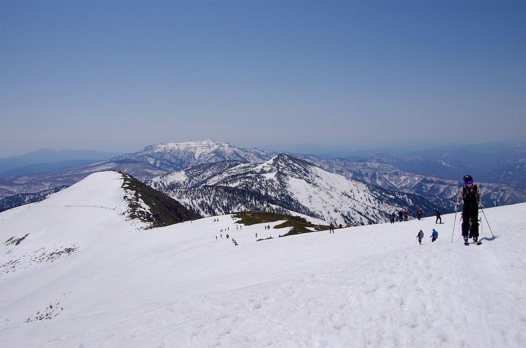 Mt.Shibutsu 011