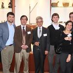 Héctor Céspedes; Nicolás Céspedes; Dennis Rojas; Fernando Bravo; German Gunther; Marisol Castro; Agustín Campos; Cristina García