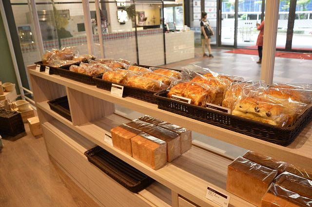 林口國賓麵包房11