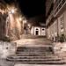 Calle de Bailén, Casco Viejo, Ourense