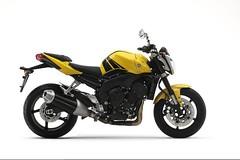 Yamaha FZ1 1000 2015 - 7