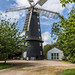 Windmill at Alford, Lincolnshire