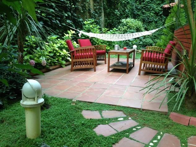 15 Wonderful Ideas How To Organize A Pretty Small Garden Space