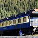 Small photo of Abandoned Alaskan rail car Seward Line