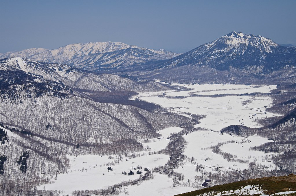 Mt.Shibutsu 014