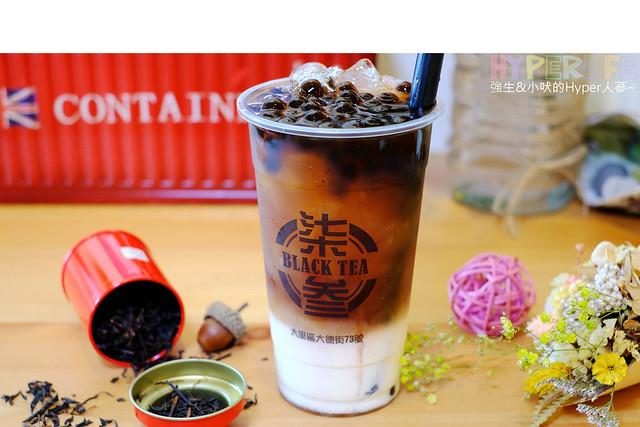 柒叁black tea (12)-