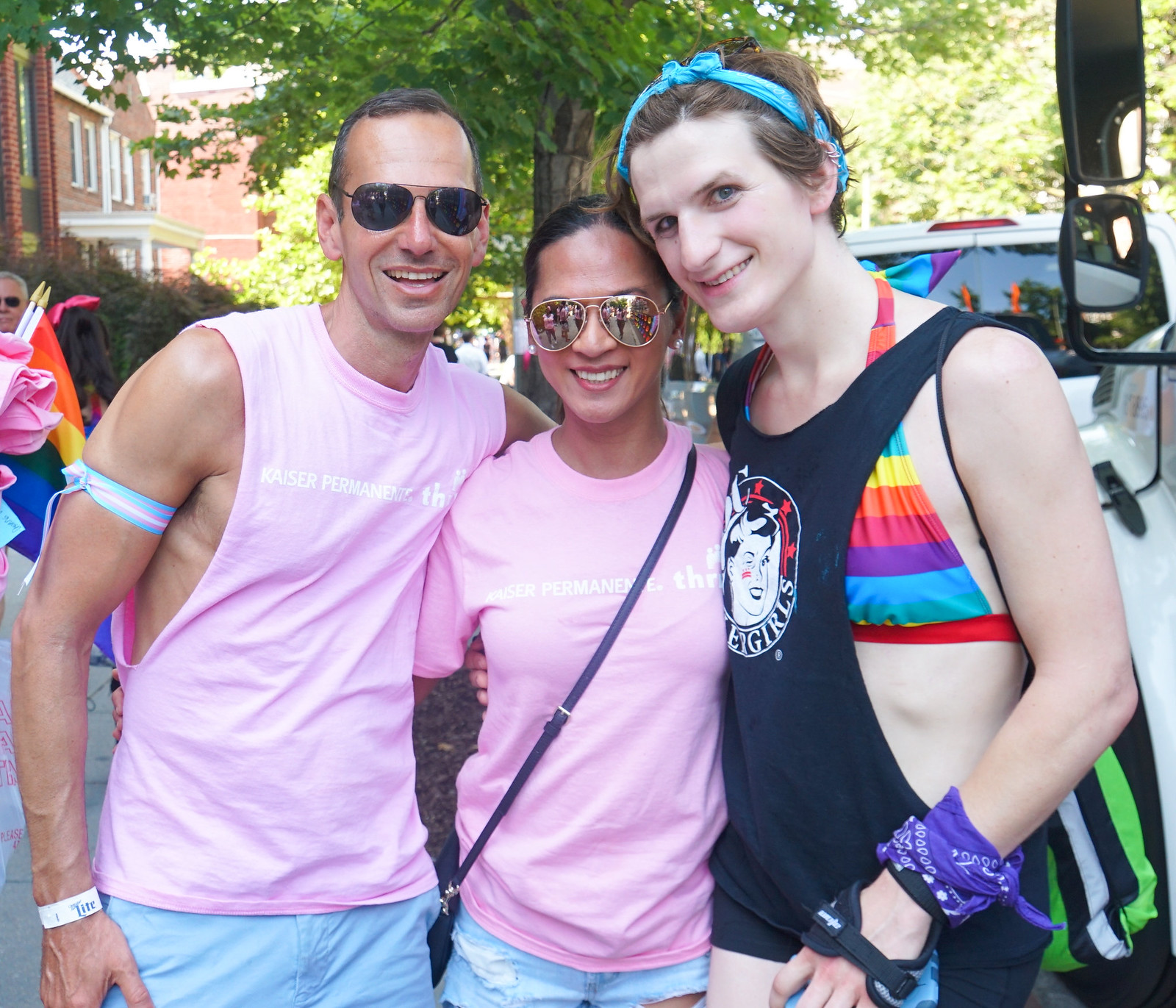 2017.06.10 DC Capital Pride Parade, Washington, DC USA 04857
