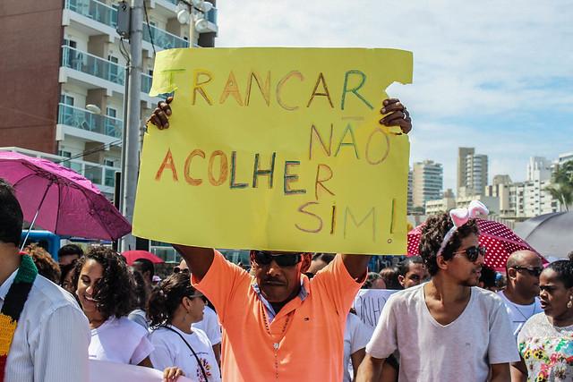 São Gonçalo celebra Dia Nacional da Luta Antimanicomial