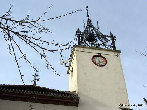Torre del Reloj (S. XIX)