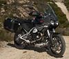 Moto-Guzzi STELVIO 1200 8V NTX 2012 - 3