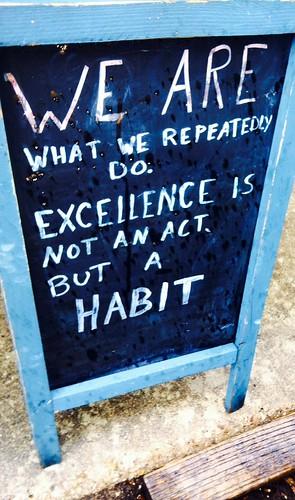 #habit