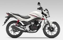Honda CBF 125 2018 - 7