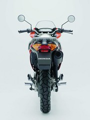 Honda 125 VARADERO XLV 2004 - 6