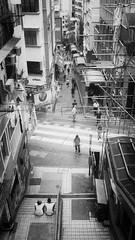 #Fujifilm #X100f #HongKong #black #acros