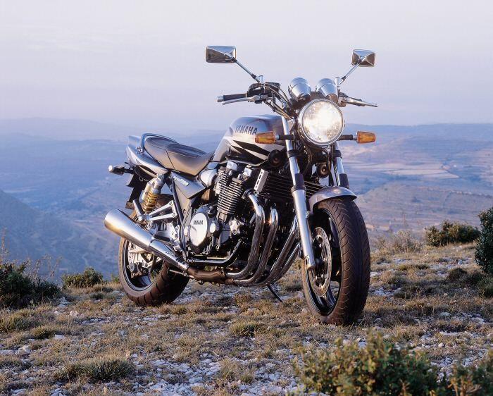 Yamaha XJR 1300 2000 - 2