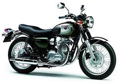 Kawasaki W 800 2012 - 18