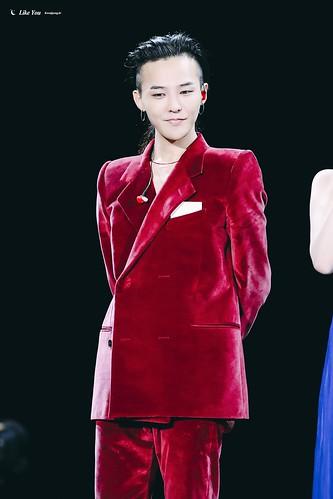 G-Dragon ACT III MOTTE in Seoul 2017-06-10 (1)