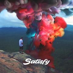Satisfy - Lauff