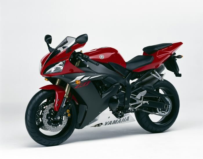 Yamaha YZF-R1 1000 2003 - 22