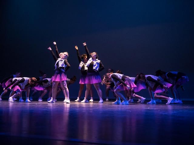 Roosevelt Dance Team - Bounce-29-3
