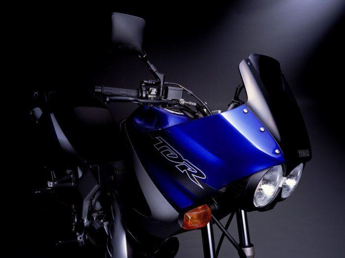 Yamaha 125 TDR 1993 - 0