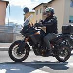 IX MotoRaduno - Domenica #108