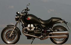 Moto-Guzzi 940 BELLAGIO 2011 - 1
