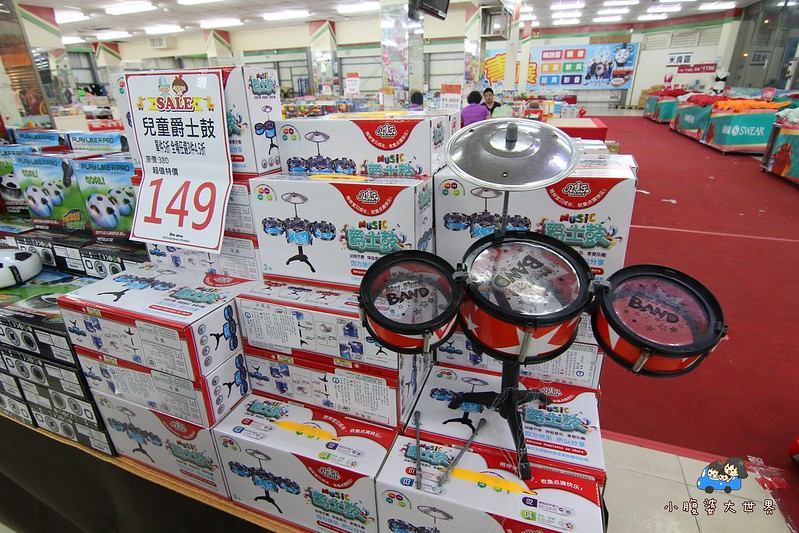 宜蘭玩具特賣2 319