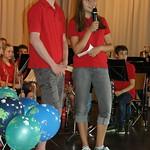 Juniorband Jaherskonzert 2017