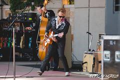 Brian Setzer's Rockabilly Riot // Grand Rapids, MI // 6.18.17