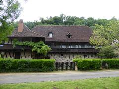 Maison des Gabariers