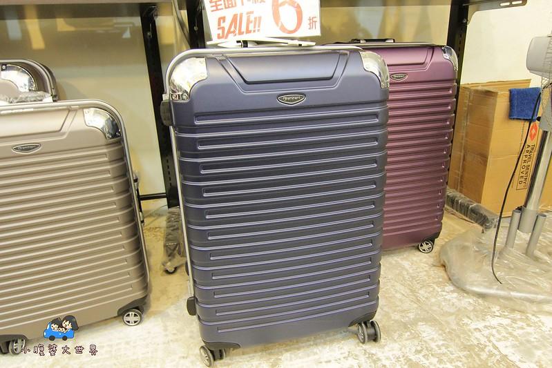 行李箱特賣 021