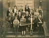 Brookland School c. 1920