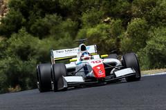 JEREZ RACING FORMULA V8 2017