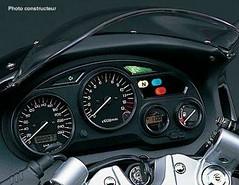Suzuki GSX-F 750 2003 - 2