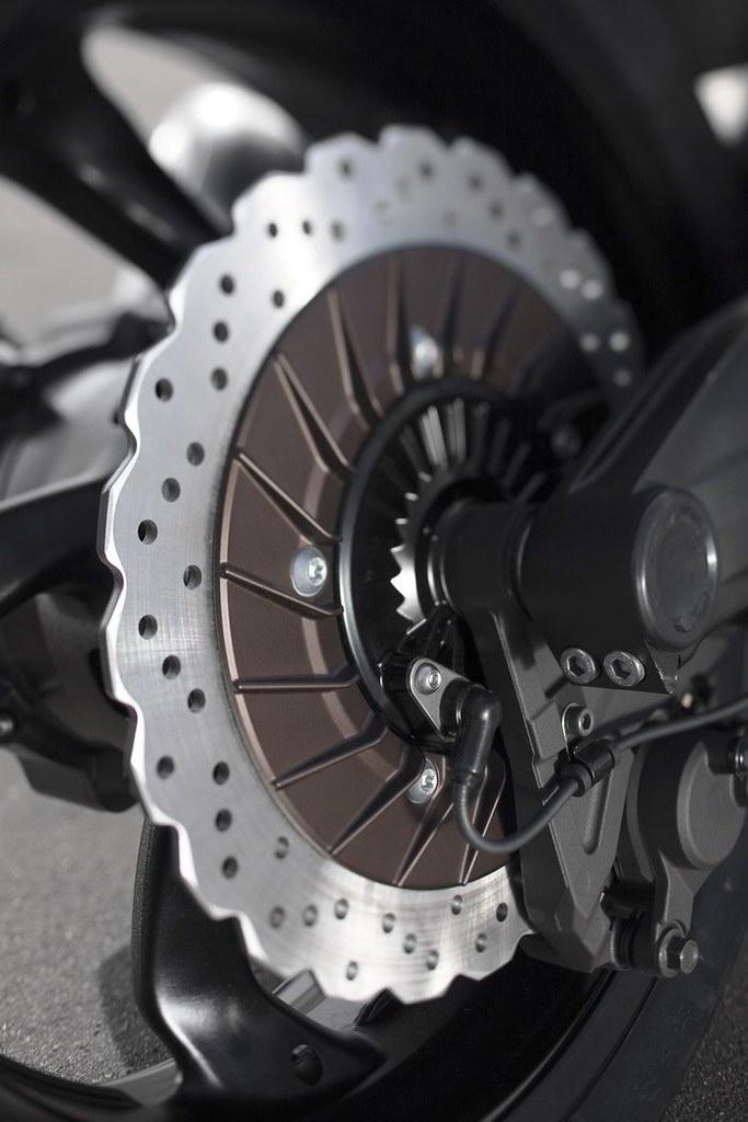 Yamaha 1700 V-MAX 2012 - 5