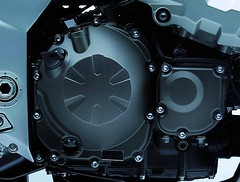 Kawasaki Z 750 2011 - 53